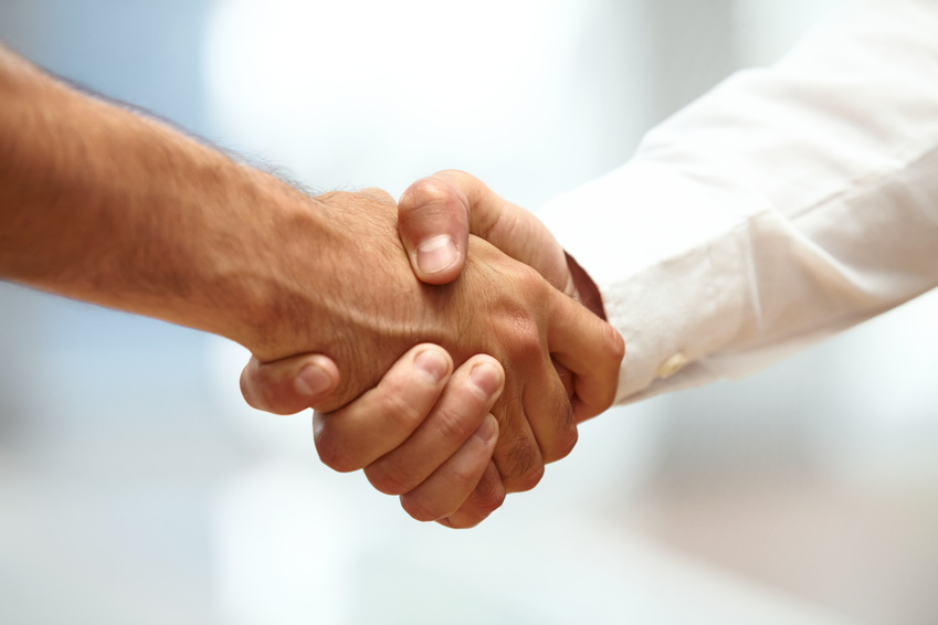 partenariat plateforme event