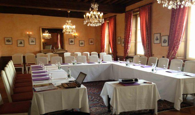 Hôtel Philippe Le Bon – Restaurant