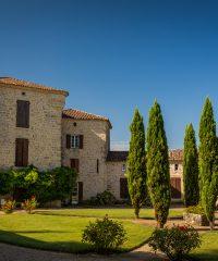 Chateau Auros