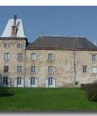 Château de Montribloud