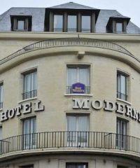 Best Western Hôtel Moderne