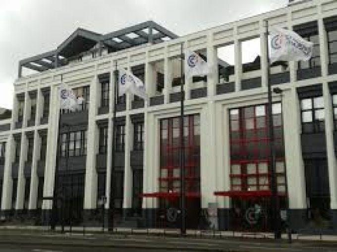 CCI Nantes St-Nazaire  Plateforme-Event