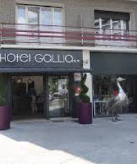 Hôtel Gallia