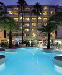 AC Hotel Ambassadeur Antibes-Juan les Pins
