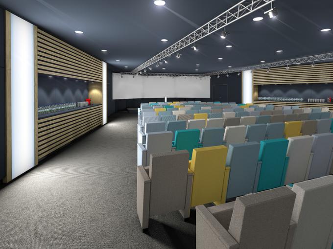 Auditorium Trocadero 7