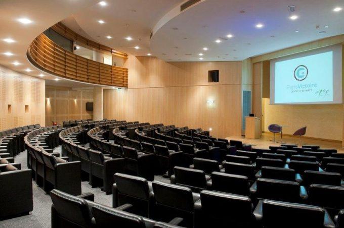 Auditorium Victoire 2