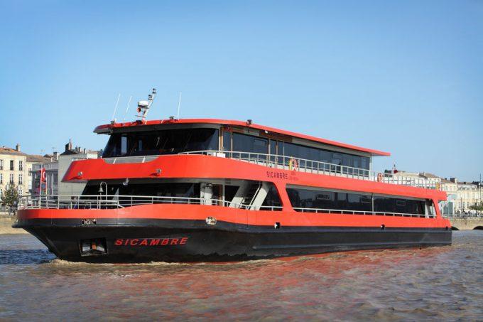 Bordeaux River Cruises