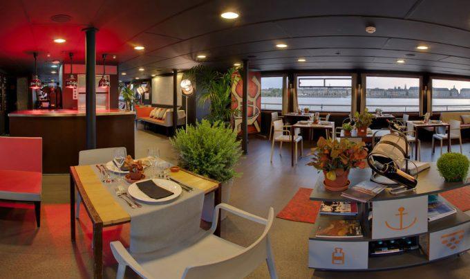Bordeaux River Cruises 3