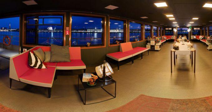 Bordeaux River Cruises 4
