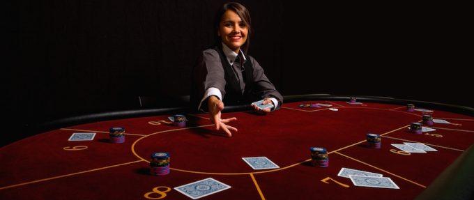 Casino-texasHoldem
