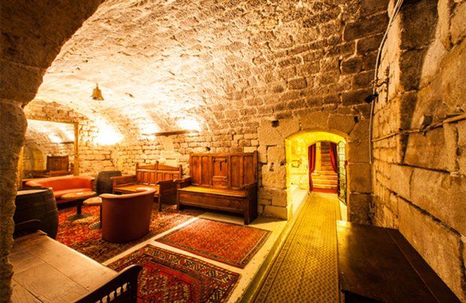 Cellier Saint Paul