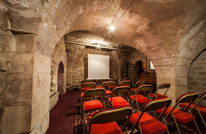 Cellier Saint Paul 3
