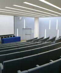Centre de conférences Capital 8