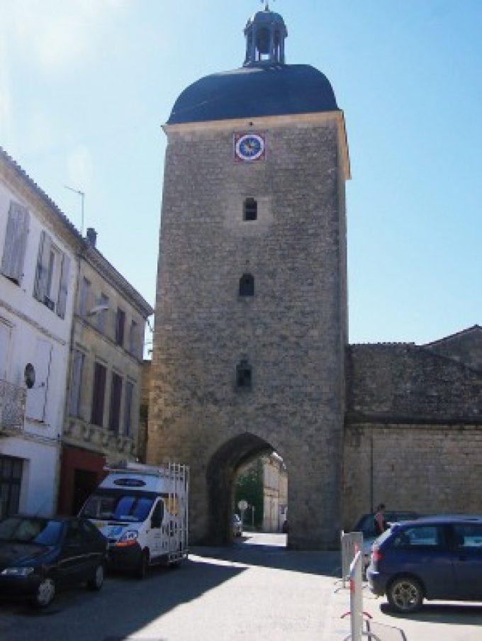 Château de la Tour 7