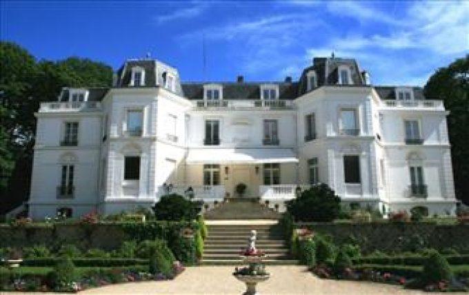 Château des Clos