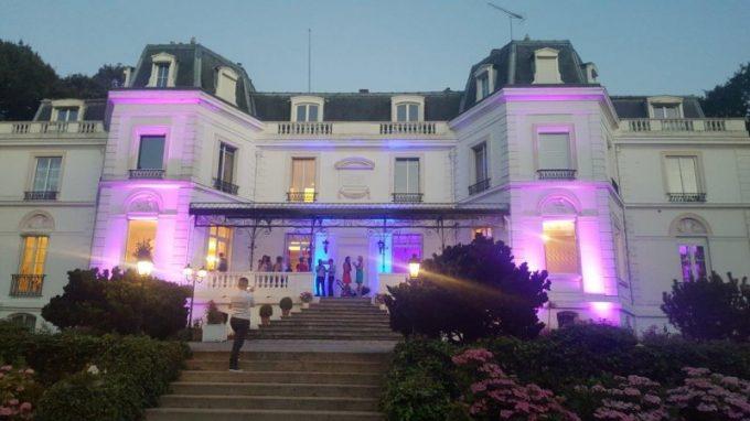 Chateau des clos 2