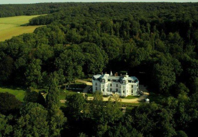 Chateau des clos 3
