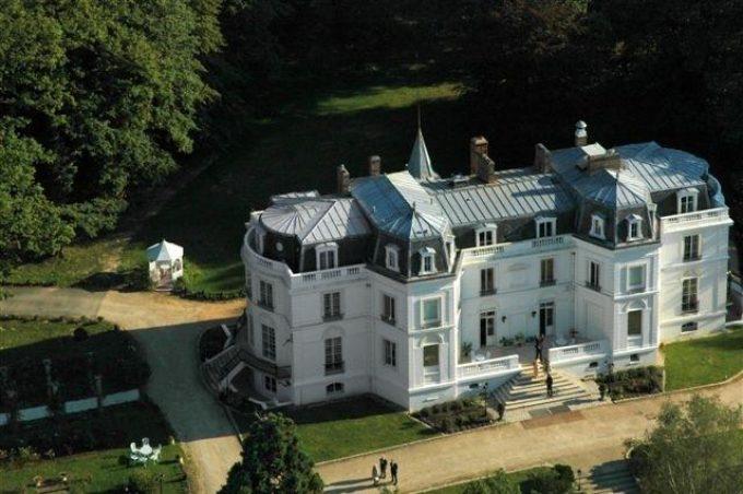 Chateau des clos 4