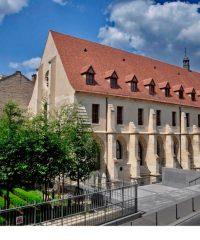 Collège des Bernardins