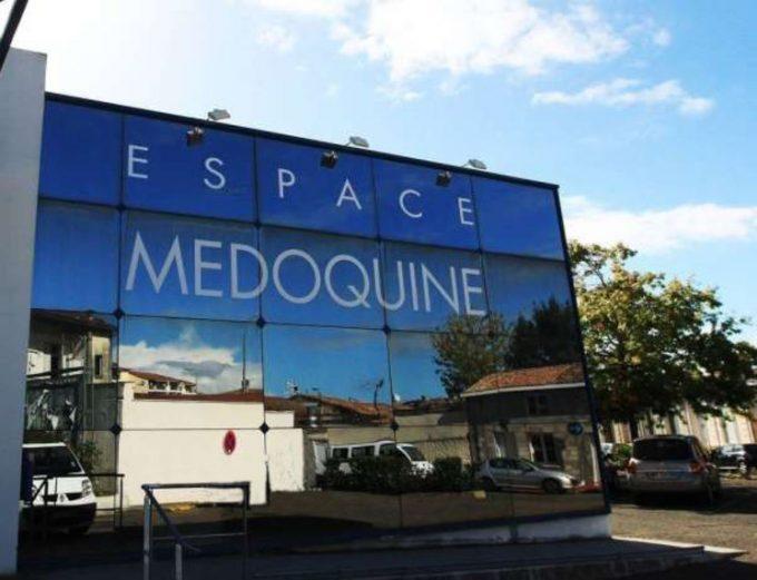 Espace Médoquine