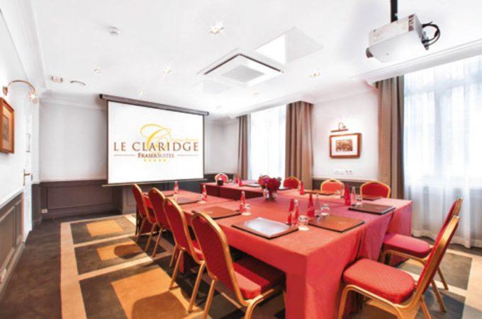 Fraser Suites Le Claridge Champs-Elysees