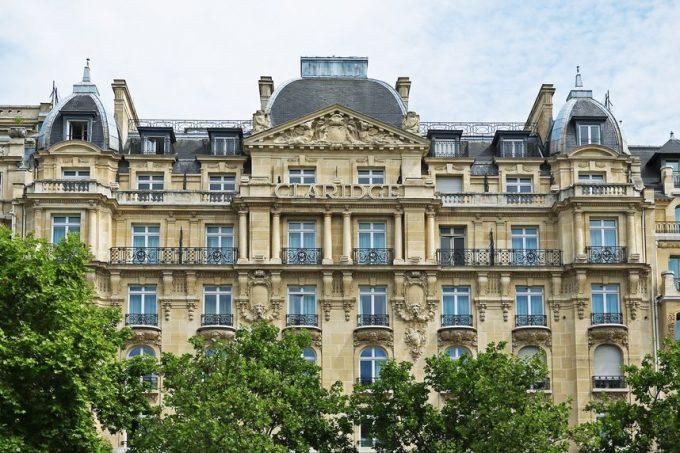 Fraser Suites Le Claridge Champs-Elysées 2