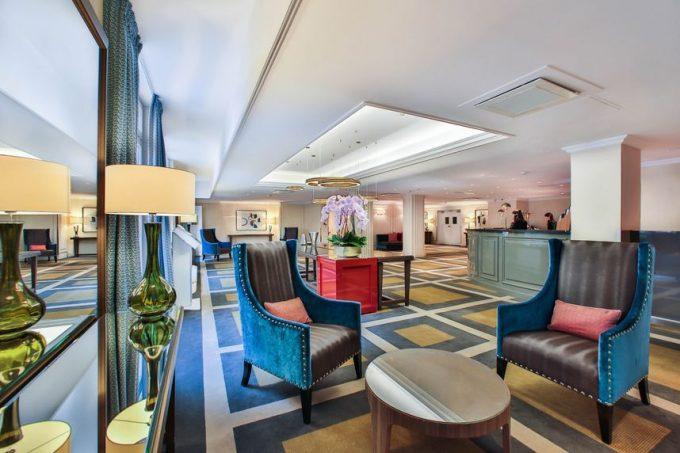 Fraser Suites Le Claridge Champs-Elysées 4