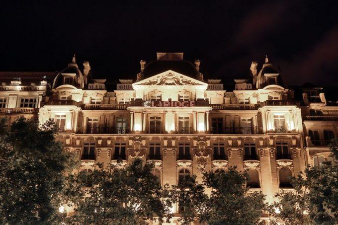 Fraser Suites Le Claridge Champs-Elysées 6