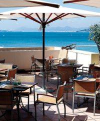 Garden Beach Hotel