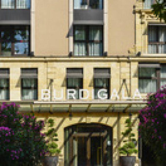 Hôtel Burdigala 3