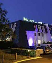 Hôtel Ibis Styles Bordeaux Aéroport