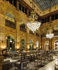 Hilton Paris Opera