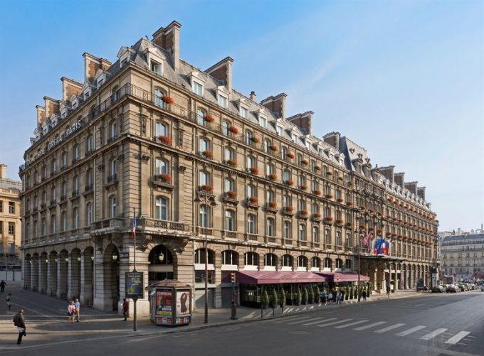 Hilton Paris Opera 2