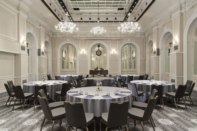 Hilton Paris Opera 6