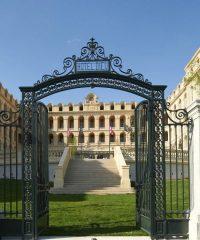 Hôtel Dieu – Marseille