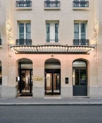 Hotel L'Echiquier Opéra Paris – MGallery Collection