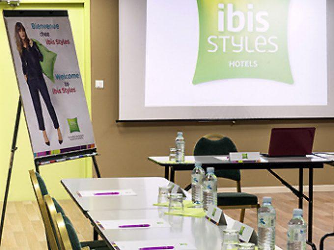IBIS Bordeaux Saint Jean