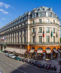 Intercontinental Paris le grand Paris