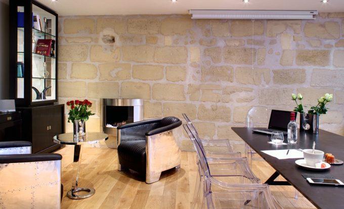 Le Boutique Hôtel Bordeaux 4