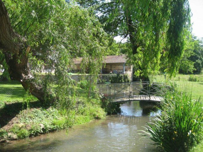 Le moulin de Metz 8