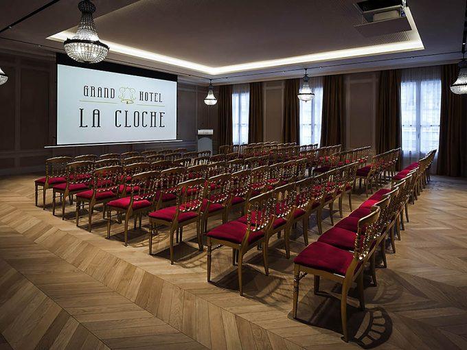 Grand Hotel La Cloche Dijon - MGallery Collection