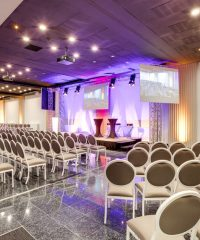 A New Cap Event Center