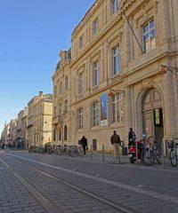 Pôle Juridique et Judiciaire – Université de Bordeaux