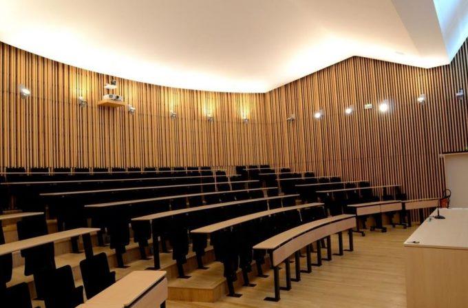 Pôle Juridique et Judiciaire - Université de Bordeaux 5