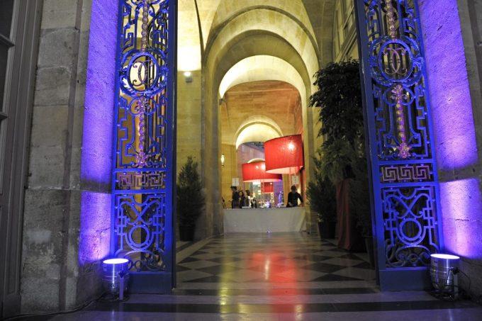 Soiree Talents d'entrepreneurs 09_CCI de Bordeaux, le 09/04/2009