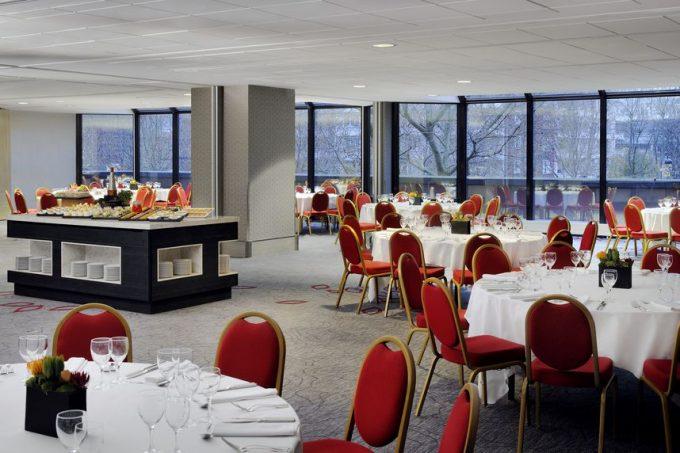 Paris Marriott Rive Gauche Hotel & Conference Cente4