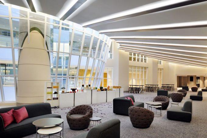 Paris Marriott Rive Gauche Hotel & Conference Center1