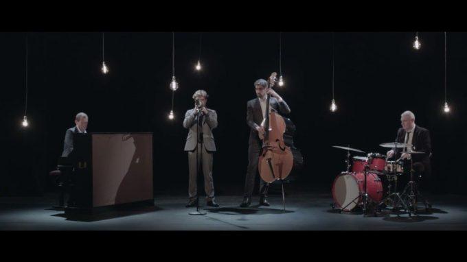 Park Avenue Quartet