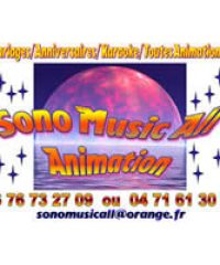 Sonomusicall Animation