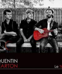 Concert Quentin Carton